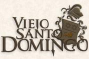Viejo Santo Domingo
